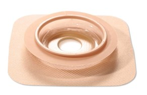 Natura™ Durahesive™ Moldable Skin Barrier with Accordion Flange